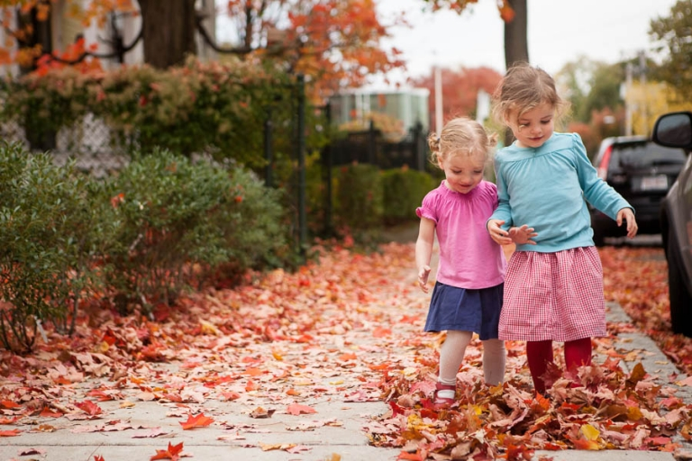 Emily Sterne, Children's and Family Photography in Cambridge, MA