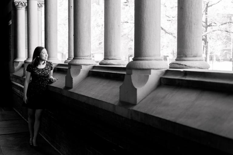 portrait photography, cambridge MA, © emily sterne photography